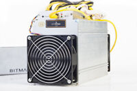 Bitmain Antminer L3+ scrypt  ASIC with PSU