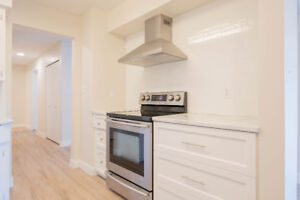 Outstanding Renovated Suite for Rent