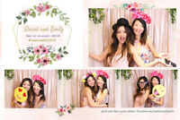 PHOTOBOOTH FOR YOUR NEXT EVENT!