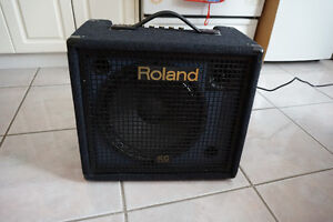 Roland KC-150 4-Ch Stereo Mixing Keyboard Amplifier