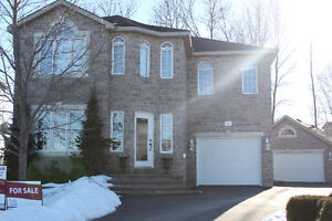 Brockville's Premier North End Two-Story - Incredible Value!