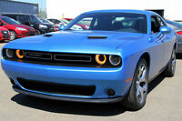 2015 Dodge Challenger SXT Plus Coupe NAV/LEATHER/SUNROOF LOW KMS