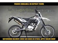 2016 16 YAMAHA WR125 - NATIONWIDE DELIVERY AVAILABLE