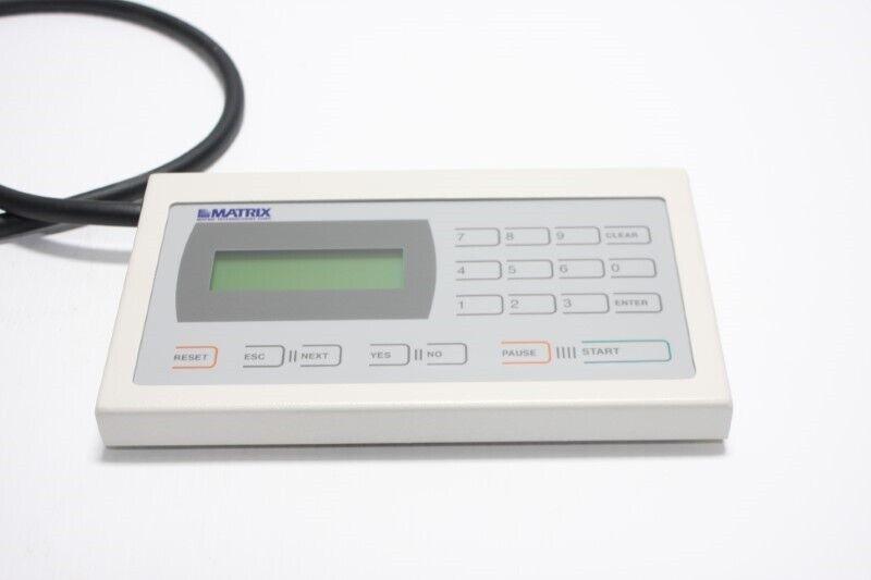 Thermo / Matrix Controller for PlateMate Plus Liquid Handler Controller