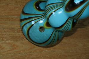 Beautiful Canadian Made Glass Smoking Accessory Kitchener / Waterloo Kitchener Area image 2