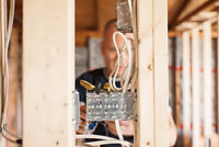 Electrician in HRM $50/hr