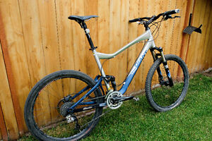 2008 Giant Trance 1 (XL frame) well maintained, low hours