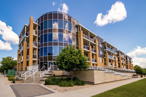 Gorgeous 2 Bedroom Condo in St. Boniface! Asking $389,900!
