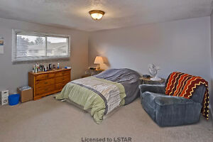 Attention Investors! Fully Leased student Rental London Ontario image 5