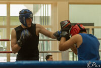Personal MMA Muay Thai Boxing Grappling Coach Montreal