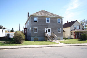 1 BR apartment in Swift Current