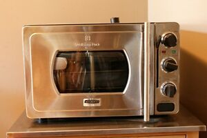 """Wolfgang Puck  """"Pressure Oven"""""""