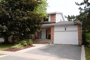Mary & Shannon Present: 925 Bridle Path Cres! Kingston Kingston Area image 1