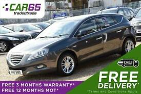 image for 2011 Chrysler Delta 1.6 M-JET SE 5d 118 BHP + FREE DELIVERY + FREE 3 MONTHS WARR
