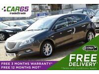 2011 Chrysler Delta 1.6 M-JET SE 5d 118 BHP + FREE DELIVERY + FREE 3 MONTHS WARR