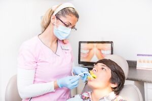 Dental Cleaning, Teeth Whitening, and MORE Save 30% Kitchener / Waterloo Kitchener Area image 4