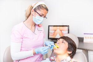 Dental Cleaning, Teeth Whitening, and MORE Kitchener / Waterloo Kitchener Area image 4