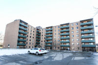 Centrally Located Condo in Downtown Kitchener