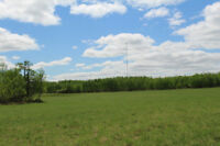 MLS 525603 -39 Acres of Land at Turtle Lake to call your own!
