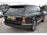 2013 Land Rover Range Rover 4.4 SDV8 Autobiography Specification Vogue SE 4dr...