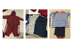 18-24 month boys lot London Ontario image 3