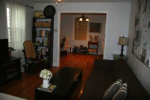 2 BEDROOM + DEN IN SCOTIA HEIGHTS