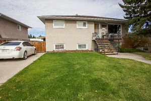 3 Bdrm Main Floor in a Great Location, Dec 1, Close to Westbrook