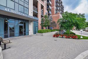 Penthouse Corner Condo - 61 Heintzman Street, Toronto