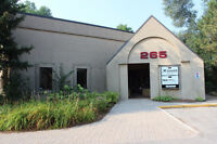 5+ offices for lease in professional building in Fergus!