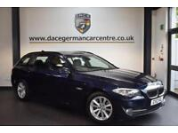 2012 12 BMW 5 SERIES 2.0 525D SE TOURING 5DR AUTO 215 BHP DIESEL