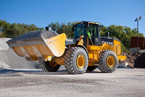 Rental Loaders! Prices starting at $1500 per month