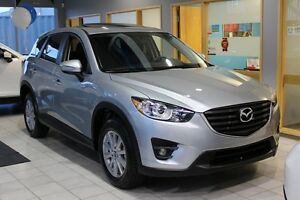 2016 Mazda CX 5 *BRAND NEW DEMO* AWD LEATHER ROOF GS LUXURY