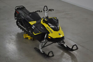 Ski-Doo SUMMIT 154 850