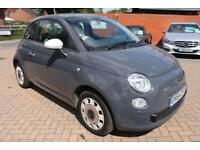 2014 64 FIAT 500 1.2 COLOUR THERAPY 3D 69 BHP