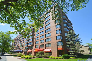 Available: Junior 1-Bedroom Unit at Garden Park (Lease takeover)