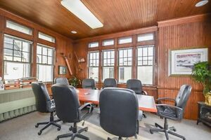 OFFICE FOR RENT. DOWNTOWN KITCHENER. STUNNING BUILDING. ALL INCL