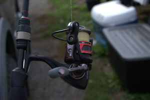fishing rods and reels for sale Peterborough Peterborough Area image 8