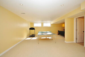 Basement for rent Westend available December 1st