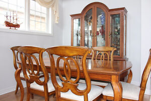 Legacy Classic formal dining room furniture