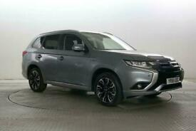 image for 2018 Mitsubishi Outlander 2.0 PHEV 4hs Auto SUV Automatic