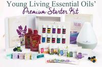 Therapeutic 100% pure Essential Oils!