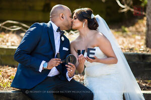 Discounted Wedding Photography & Videography Packages 2016 Stratford Kitchener Area image 9