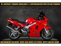2002 02 HONDA VFR800F 800CC 0% DEPOSIT FINANCE AVAILABLE