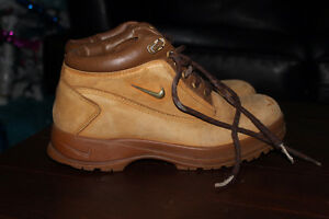 Nike Steel Toe Shoes/Boots