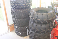 KNAPPS PRESCOTT has Lowest prices on ATV tires and rims!!