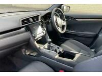 2020 Honda Civic 1.6 i-DTEC (120ps) SR (s/s) 5-Door Manual Hatchback Diesel Manu
