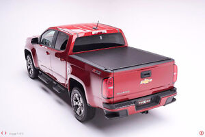 TruXedo Tonneau Cover for Ford F150 2009- 2010