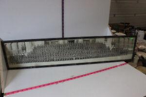 WW I Toronto Artillery Brigade Overseas Draft, Exhibition Camp ,