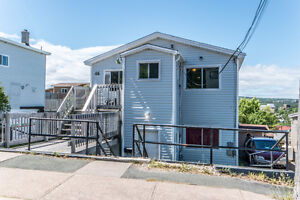 Fantastic Investment Property Close To MUN And Downtown