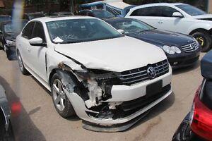 2013 Volkswagen Passat TDI Sedan Just In @ Pic N Save